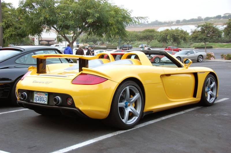 Car Meet Up At Carlsbad Premium Outlet Carlsbadistan